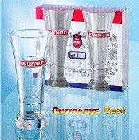 2 Pernod Glaeser