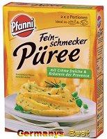 Pfanni Feinschmecker Püree mit Creme Fraiche