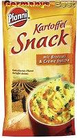 Pfanni Kartoffel Snack mit Broccoli & Creme fraiche -Beutel-