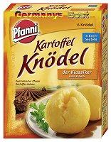 Pfanni Knödel Kartoffel Der Klassiker