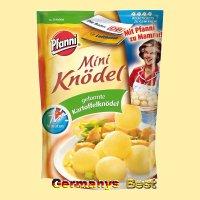 Pfanni Mini Knödel -Kräuter-