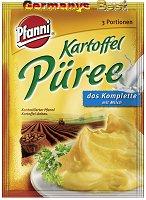 Pfanni Kartoffel Püree Das Komplette -Beutel-