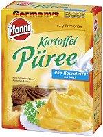 Pfanni Kartoffel Püree Das Komplette