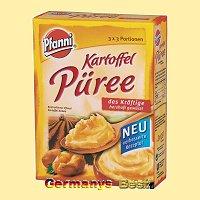 Pfanni Kartoffel Püree Das Krätige -herzhaft gewürzt-