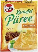 Pfanni Kartoffel Püree Das Lockere -Beutel-