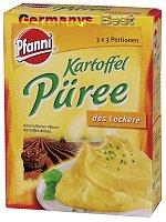 Pfanni Kartoffel Püree Das Lockere