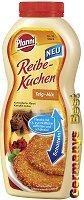 Pfanni Reibe Kuchen Teig-Mix Shaker