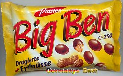 Piasten Big Ben