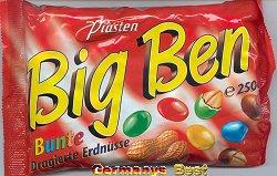 Piasten Big Ben -Bunt-