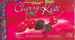 Piasten Cherry Kiss