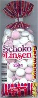 Piasten Schoko Linsen