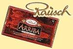Rausch Arriba Schokolade -70%-
