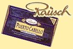 Rausch Puerto Cabello Schokolade -43%-
