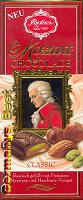 Reber Mozart Chokolade Classic -2 bars-