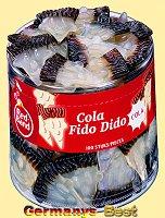 Redband Fruchtgummi Cola Fido Dido