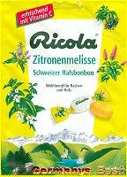Ricola Zitronenmelisse