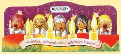 Riegelein Advents-Engel
