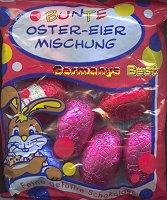 Riegelein Bunte Oster-Eier Mischung
