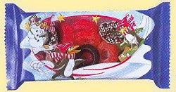 Riegelein Bunte Weihnachtsmischung, Bag
