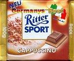 Ritter Sport Cappuccino