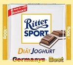 Ritter Sport Joghurt -Diät-