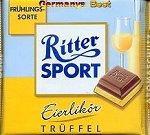 Ritter Sport Eierlikoer Trüffel ( Seasonal Item )