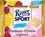 Ritter Sport Raspberry-Lemon-Yogurt