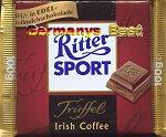 Ritter Sport Irish Coffee-Trueffel