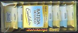 Ritter Sport Minis Batida+Egg Liqueur  -Limited Edition-