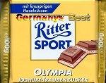 Ritter Sport Olympia