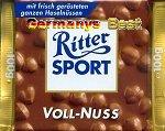 Ritter Sport Voll-Nuss -Maxi-