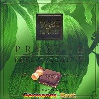Ritter Sport Premium 37% mit Macadamia