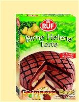 Ruf Birne Helene Torte