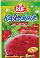 Ruf Kaltschale -Sauerkirsche-