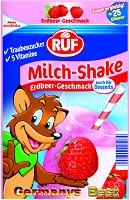 Ruf Milch-Shake Erdbeer