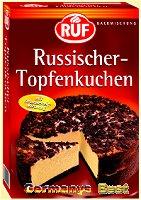 Ruf Russischer Topfenkuchen