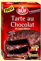 Ruf Tarte au Chocolat