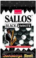 Katjes Sallos Black & White