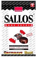 Katjes Sallos Original Ohne Zucker