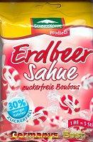 Schneekoppe Prodieta -Erdbeer Sahne-