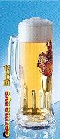 Seidelglass ohne Deckel