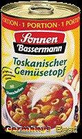Sonnen Bassermann Toskanischer Gemüsetopf