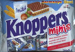 Storck Knoppers Minis