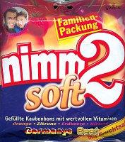 Storck Nimm2 Soft Familienpackung