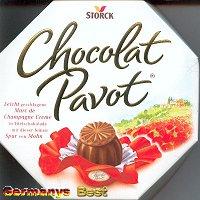 Storck Chocolat Pavot