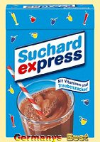 Suchard Express – Box