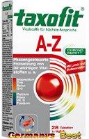 Taxofit A-Z Tabletten