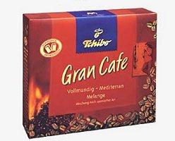 Tchibo Grand Cafe