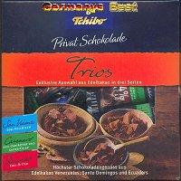 Tchibo Trios Schokoladen Box
