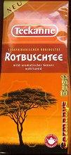 Teekanne Rotbusch Tee, 150g Beutel